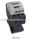LC1-D25N AC CONTACTOR