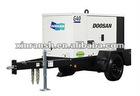 Doosan portable power,generator,portable generator,diesel drive compressor G40