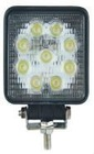 Agricultural Digital Led work lamp-WM-27W-S 1600lm