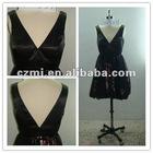 black and blue wedding dresses red organza prom dress black lace evening dress short