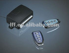 keyless entry system with remote control door lock /unlock