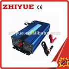 800W Pure Sine Wave Inverter 24V 220V With Charger