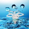 5U Flower Energy Saving Light Bulb