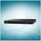 Original Cisco router 2900 series 2901/K9