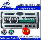 SPA/Hot pub/ Marine Waterproof DVD MP3 Player Radio