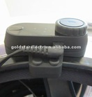 2012 NEWEST!!! motorcycle gps bluetooth helmet headset with fm radio UP TO 800M FDC-03