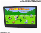 All-in-One Touch Screen computer / PC