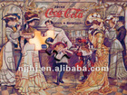 Coca-cola Jigsaw Puzzle