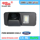Ford Mondeo waterproof and high definition special rearview car camera