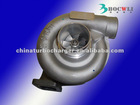 Komatsu PC200-6 turbocharger Model NO.6375-81-8301/Part NO.722527-5001