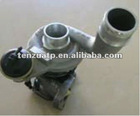 High quality for Renault GT1544S turbo for Renault