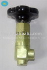 electronic hydraulic control valve