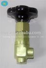 electronic hydraulic control valve
