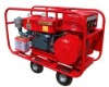 10KW Diesel Generator single-cylinder,horizontal,4-cycle with water-cooled