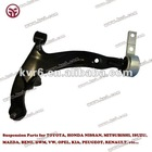 suspension parts control arm for nissan Suspension lower arm for Nissan 54500-9W200