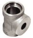 Socket Weld Reduce Tee (forged Fitting 1500lb-9000lb)