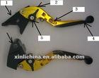 ka-wasa-ki CNC hand brake lever