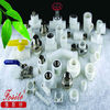 PPR pipes and fittings for hot and cold water