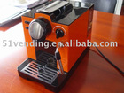 Espresso Capsule Coffee Machine NY401