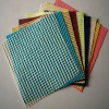 PVC non-slip floor mat