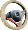 car steering wheel cover for PVC