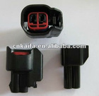 EV6 injector female & male 2 pin electric connector