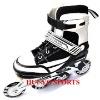 Inline Skate (Board shoe style)