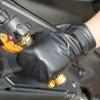 2012 Men's Genuine Lambskin Leather gloves