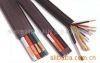 CU/PVC /PVC flexible control cable / shield /450/750v(flexible cable,control cable,flexible control cable)