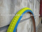high quality color bicycle tyre