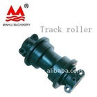 Excavator &bulldozer komatsu/caterpillar track roller