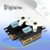 Plastic gear digital servo CYS-S8202