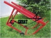 Drum Dolly,four-wheels tool,steel tool cart DD-001