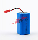 Rechargeable Battery For ICR 18650 7.4V