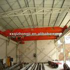 Single Girder Overhead Crane Price 5 Ton