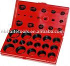 407pc Rubber O Ring Repairing Kit
