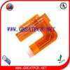 2L flexible printed circuit for digital camera