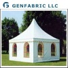 Large outdoor play tent