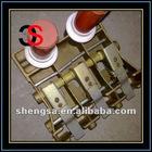 carbon brush holder for motors