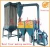 Utility model SX700 wood flour making machine