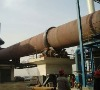 Dry Process Rotary Kiln for Cement Plant