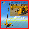 63 3.0T Small Lift Crane Portable Move Type