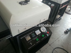 Heat press vacuum 3d sublimation machine