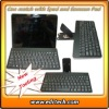 Slim/mini Bluetooth V2.1+EDR Keyboard