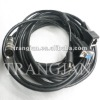 4 core security cable