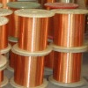 0.15mm/0.2mm/0.5mm Hight Quality Enameled Copper Clad Aluminium Wire