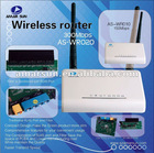 wireless 802.11 wifi router