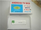 RK3066 Dual Core built-in Bluetooth Android 4.1 UHOST TV BOX