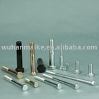 GB DIN,ANSI,ISO,AS standard bolt & screw