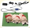 heated pet mat waterproof pet mat infrared pet mat